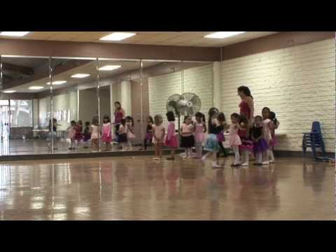 Buena Park Leisure Classes and Activities 2012
