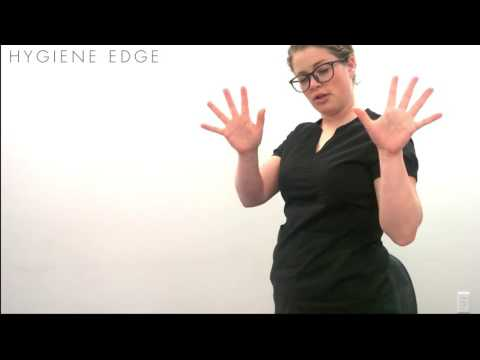 Arm Stretches for the Dental Hygienist