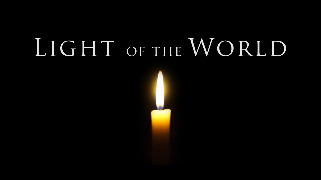 Image result for light of the world images