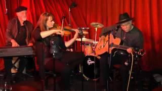 Dave Peabody - Dark Side Of Town - feat: Regina Mudrich