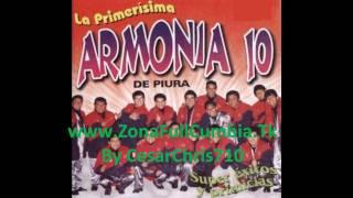 Armonia 10 - Otra Vez Solo [Audio]
