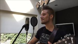 Ronan Keating - When You Say Nothing At All cover by Bram Boender