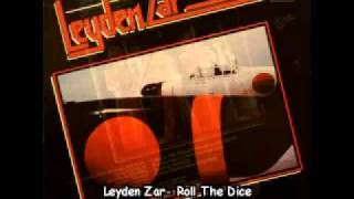 Leyden Zar - Roll The Dice (1981 - CAN) [AOR/Melodic Rock]