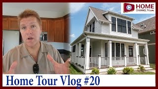 The Perfect Little Houses - Home Tour Vlog 20