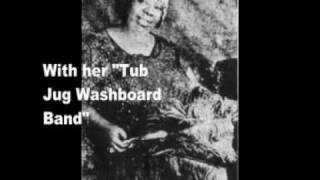 """Ma"" Rainey, ""Prove it on me Blues"""