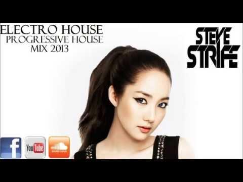 New! Electro House & Progressive House Mix 2013 #33