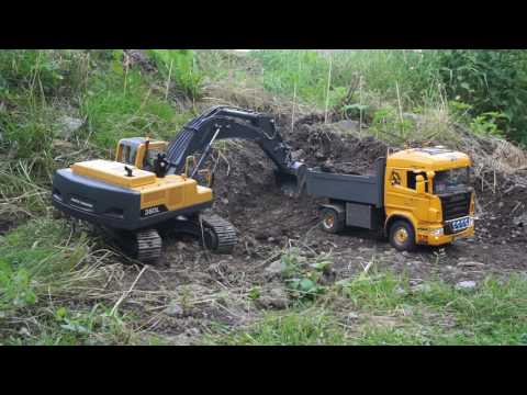 Lindeberg RC Quarry pt 122
