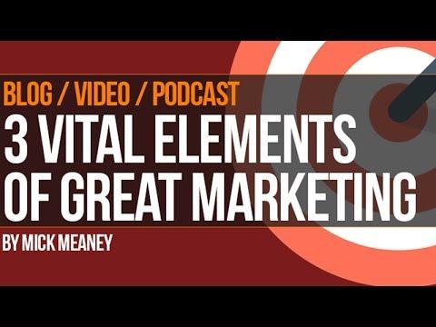 A Dan Kennedy Lesson in Internet Marketing