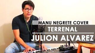 TERRENAL / COVER / MANU NEGRETE