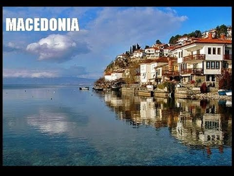 TRIP to MACEDONIA