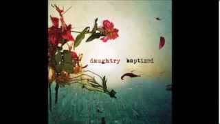 daughtry the world we knew  2013