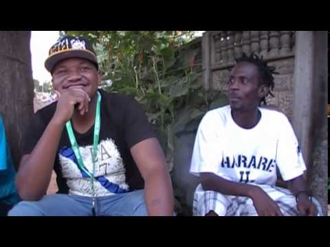 [Full Video] Nyaya yeMastaga eku UK laughing at Minox with Dhadza & Crew - Mbare, Harare, Zimbabwe