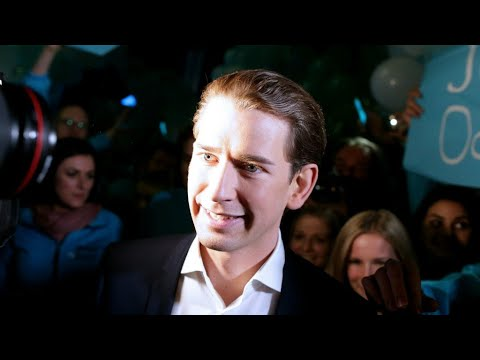 Austria: Sebastian Kurz, the 'whizz-kid' poised to make history