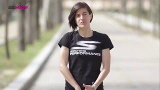 Raquel Gómez: consejos para preparar la Behobia (Runners Woman)