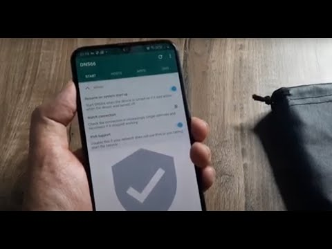How To Block All Ads On Android Apps