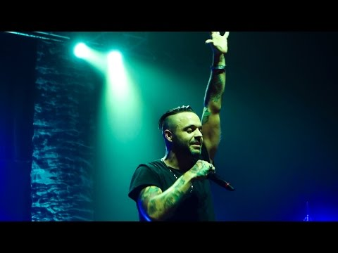 Blue October live, Into The Ocean 1080p HD