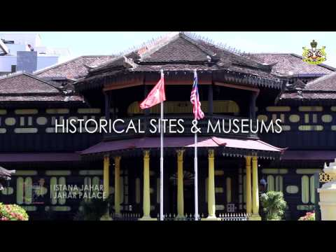 KELANTAN   Cradle Of Malay Culture