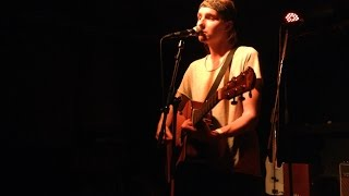 Jasper Mook - A Beautiful Lie - Cover - Live (18/01/2017 @ Charlatan, Ghent, Belgium)