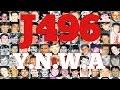 Hillsborough Disaster Victims Can Finally R.I.P J496 Y.N.W.A ❤️