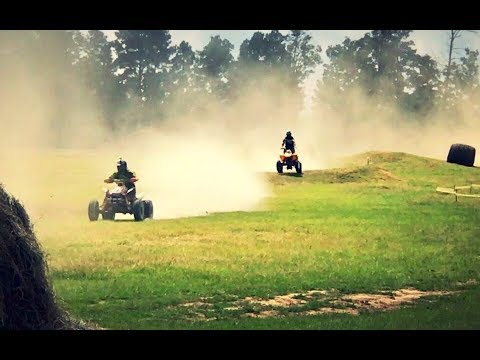2017 LACC atv Hills and Thrills Copenhagen Louisiana