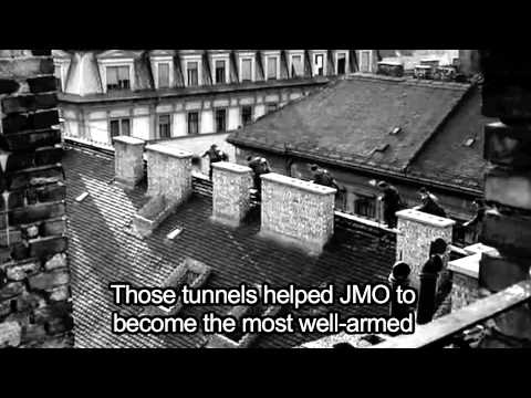 "Warsaw ghetto uprising ""Remember them all...?"" Trailer"