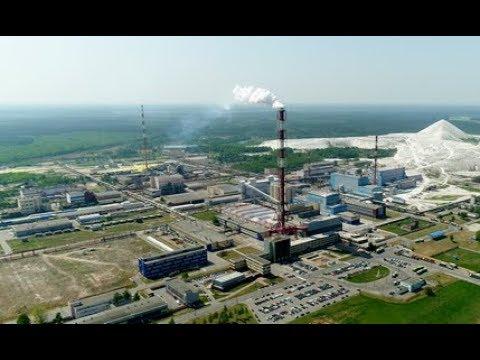 Гомельский химический завод: Производство и технологии