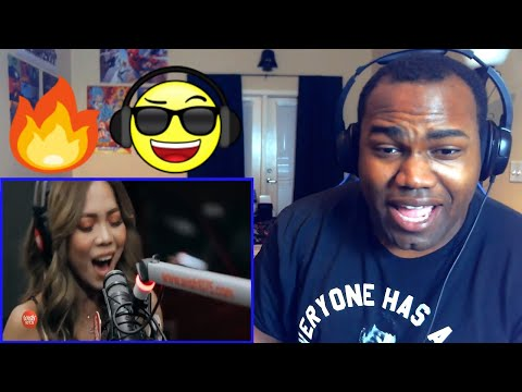 """4th Impact performs """"Times Two"""" LIVE on Wish 107.5 Bus REACTION"""