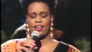 DIANNE REEVES - Do You Know What It Means To Miss New Orleans?