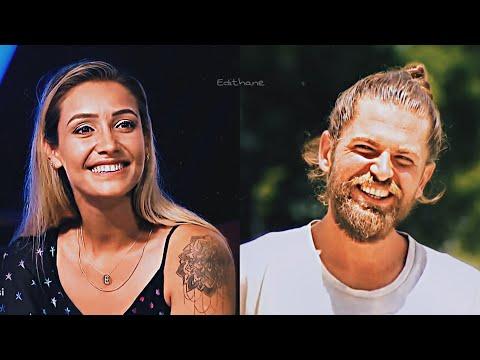 Evrim & Mert Klip - Survivor | Aşka Gel