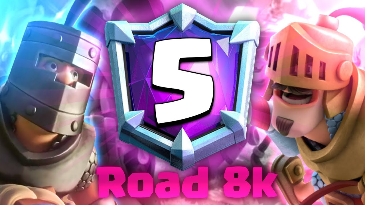 7739🏆 World Top Giant Double Prince Live Matches!!! Clash Royale