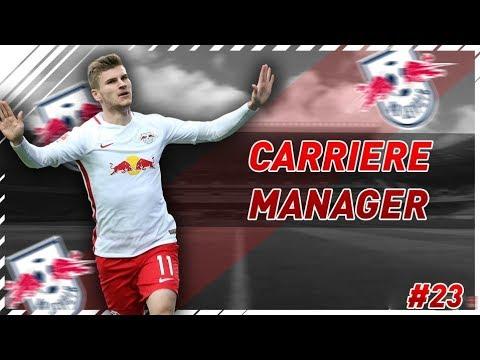 FIFA 17 | CARRIERE MANAGER | RB LEIPZIG : LE BARCA C'EST DE L'EAU !!! #26