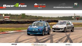 Eontyre 8H Cup, Scandinavian Raceway, 2021