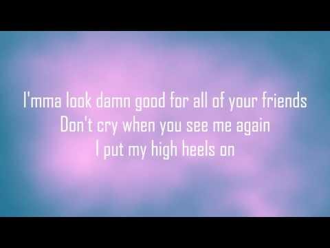 High Heels - JoJo (Lyrics)