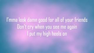 Video High Heels - JoJo (Lyrics) download MP3, 3GP, MP4, WEBM, AVI, FLV Juni 2018