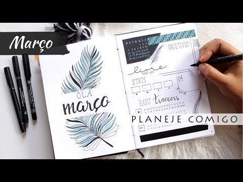 Bullet journal: como uma agenda colorida pode te ajudar a ser mais organizado