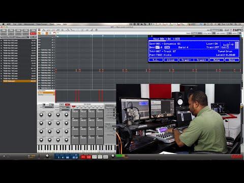 Leviathan 2 (main demo) 5000 sounds 6GB sample pack | aka VIDEOS