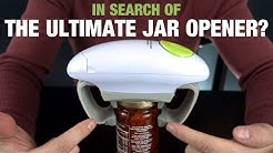 7 Jar Openers Compared!
