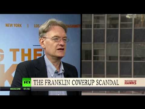 Inside The Franklin Scandal w/Nick Bryant