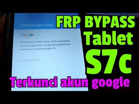 Advan S7c Flashing Remove Account Google Frp Via Researchdownload