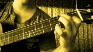 người ta nói - UHP ( guitar solo )