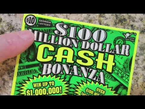 🚨Boom Alert🚨$50 Scratch Off Ticket Session 🍑 Georgia Lottery 💵 Boom! 💥 Multiple Winners