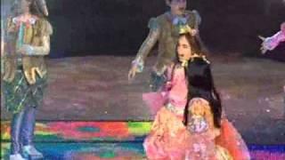 כשהילדים שרים - ילדי Hot - פסטיגל 2006