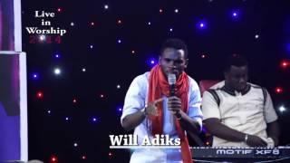 Will Adiks-Ezemo
