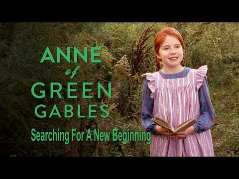 Anne: Searching For A Beginning