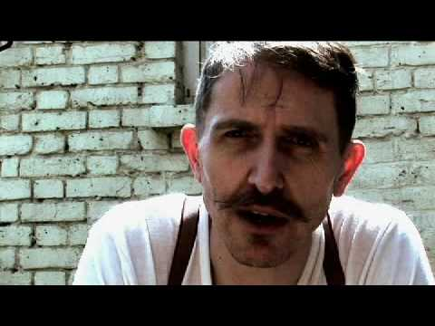 Billy Childish, Chatham Town Welcomes Desperate Men (Poetry)