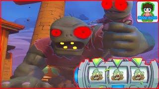 3 Гаргантюа Растение против зомби садовая война 2 от фаника #4 plants vs zombies garden warfare 2