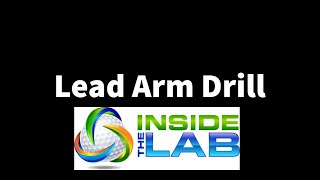 Drill to Improve Lead Arm Transition