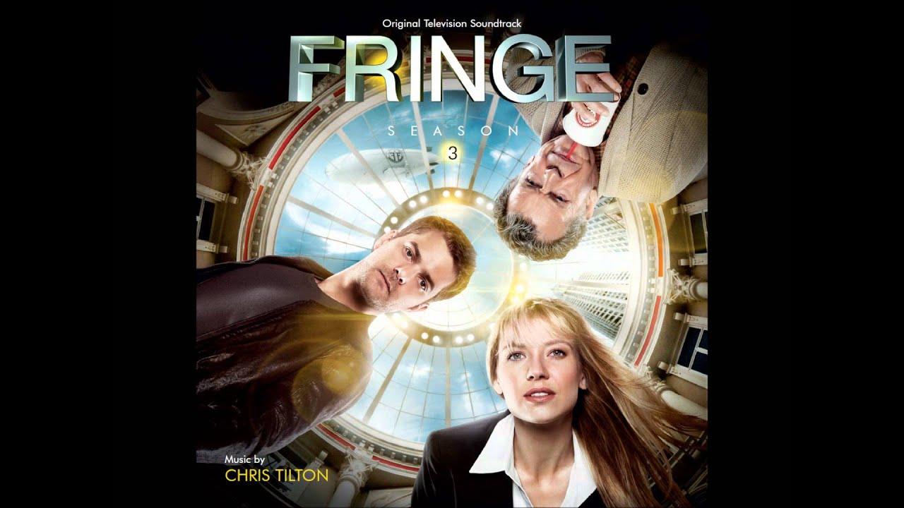 Lunatic fringe soundtrack