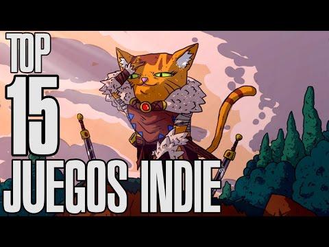Top 15  Mejores Juegos Indie ... Otro