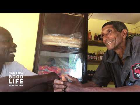 JAMAICA GOOD LIFE - EP75 - Man Who Signed Rondie's Birth Certificate
